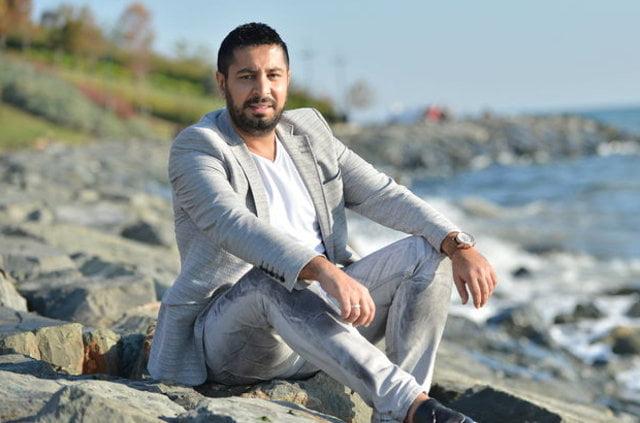 Erkan Çelik Röportajı