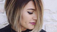 2017 Kadın Saç Modası ve Modelleri Belli Oldu