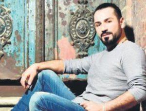 Mustafa Güngece 'Erik Dalı' albümü ile geri döndü
