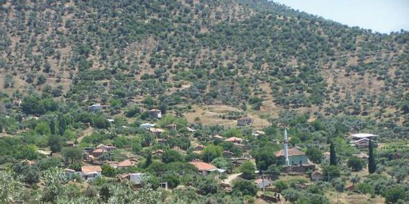 Eski Çıplak Köyü