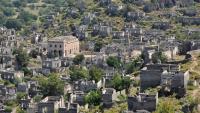 Türkiye' nin Terkedilmiş Köyleri