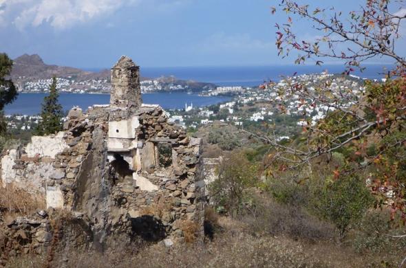 Sandıma Köyü