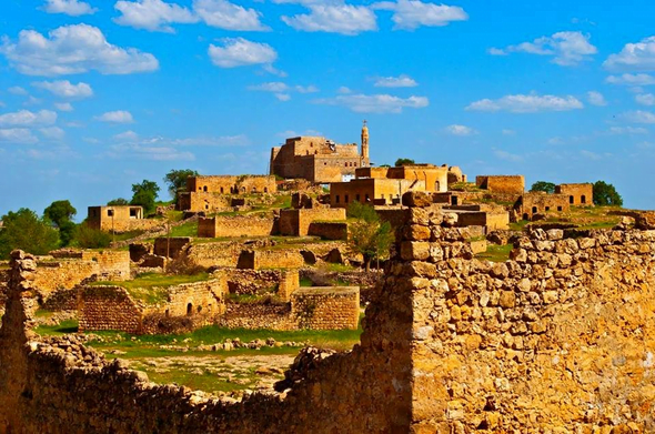 Zaz Köyü