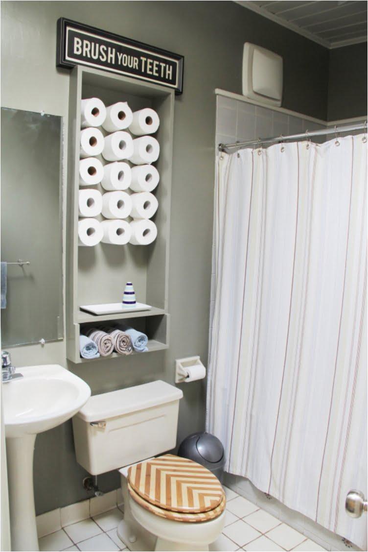 Tuvaletinize estetik katın