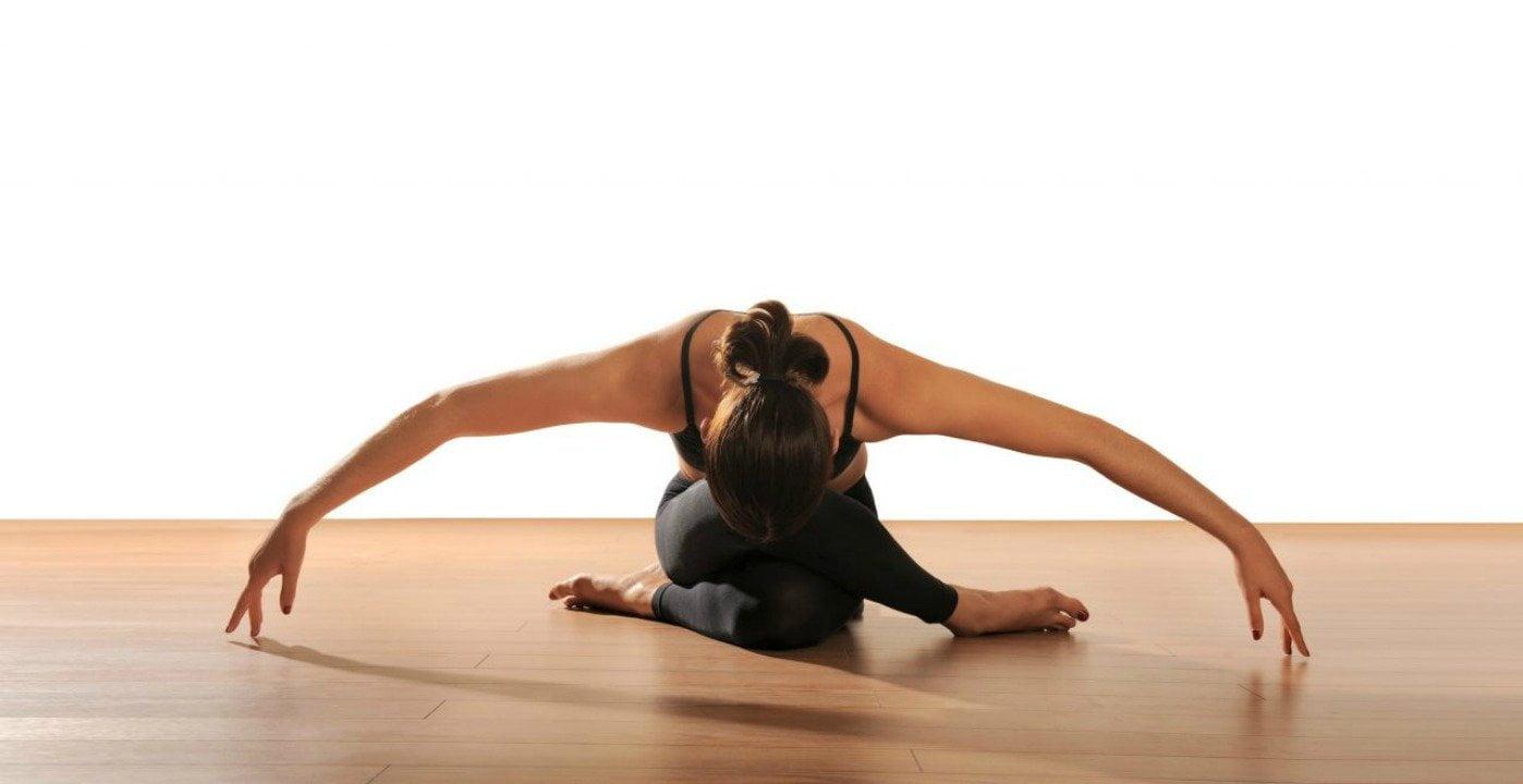 Yin Yoga Nedir?