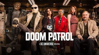 Doom Patrol Dizisi Hakkında