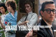 Şikago Yedilisinin Yargılanması Filmi Hakkında