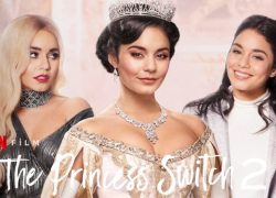 The Princess Switch 2