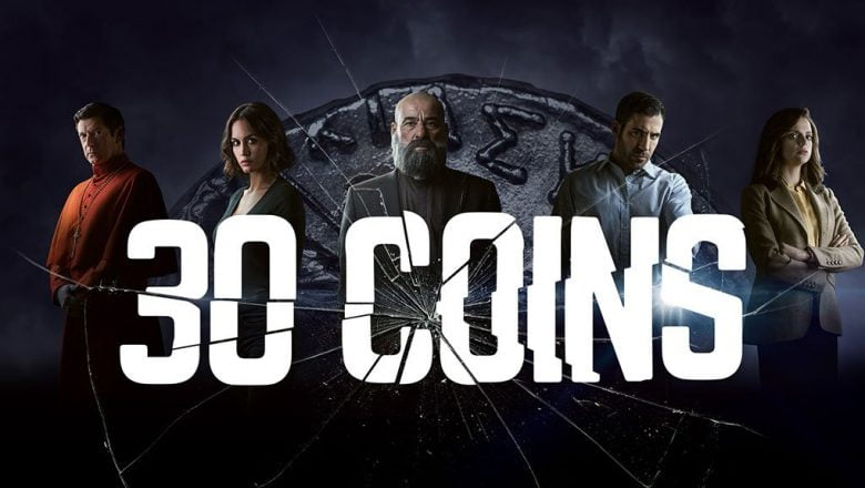 30 Coins Konusu ve Oyuncuları