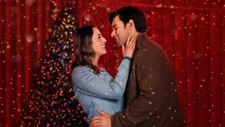 A California Christmas Filmi Hakkında