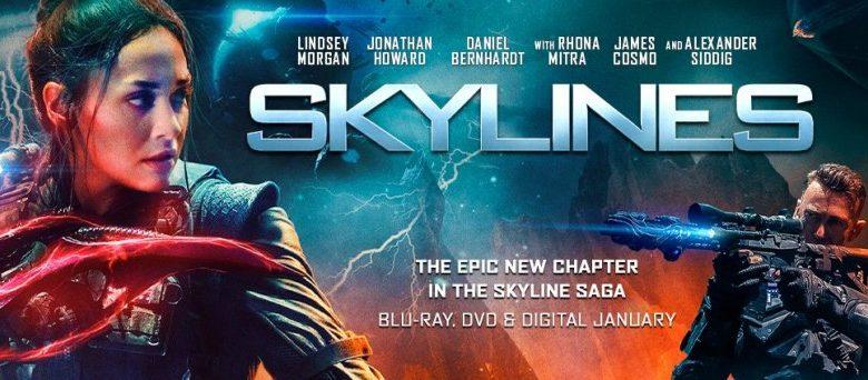 Skylines Filmi Hakkında