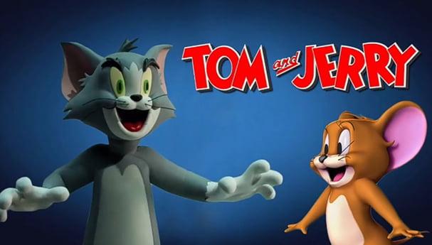 Tom ve Jerry Yeniden Başlıyor