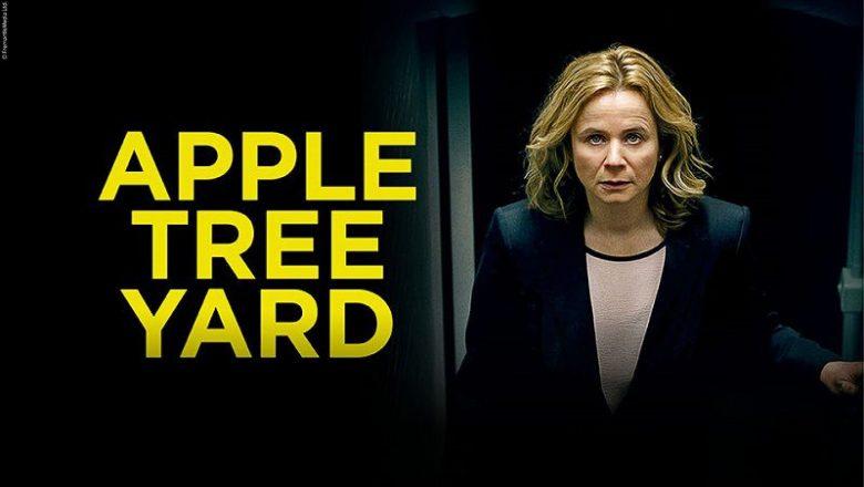 Apple Tree Yard Dizisi Hakkında
