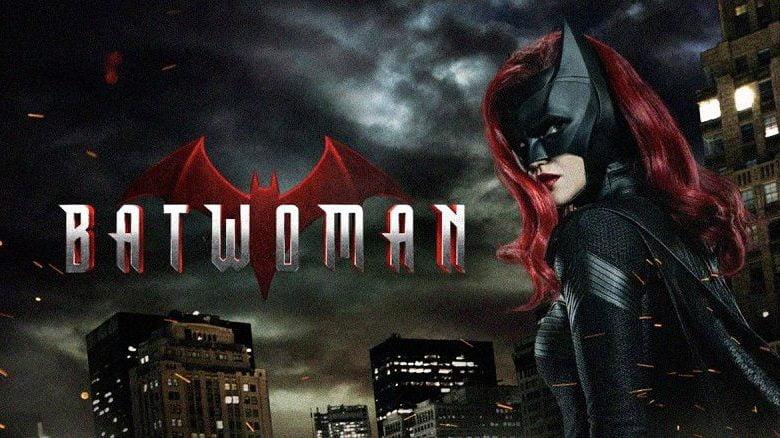 Batwoman Dizisi Hakkında