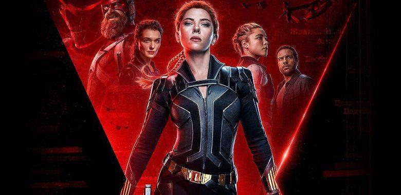 Black Widow Filmi Hakkında