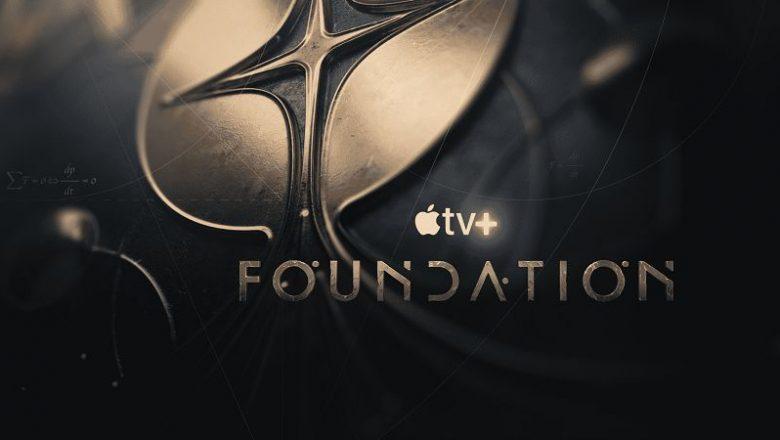 Foundation Dizisi Hakkında
