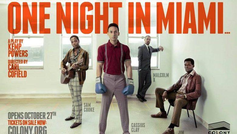 One Night in Miami Filmi Hakkında