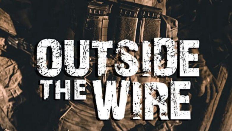 Outside the Wire Filmi Hakkında