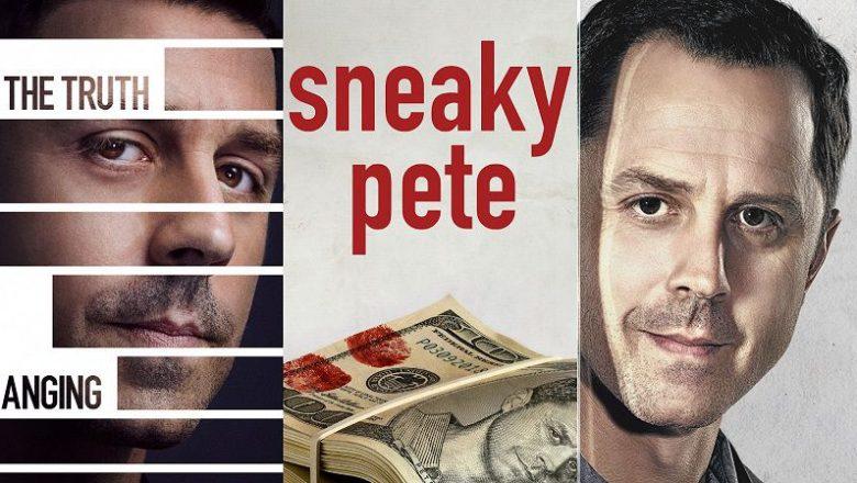Sneaky Pete Dizisi Hakkında