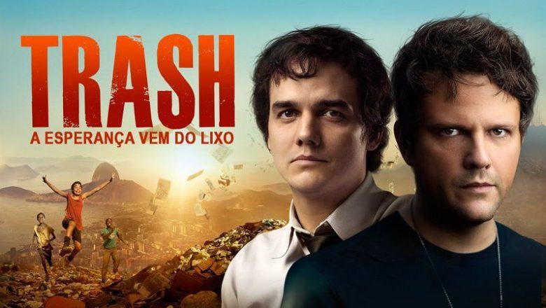 Trash (Umut Kırıntıları) Filmi Hakkında