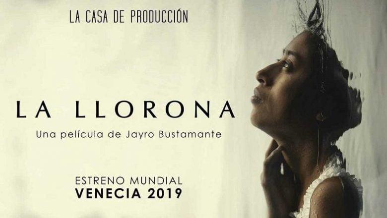 La Llorona Filmi Hakkında