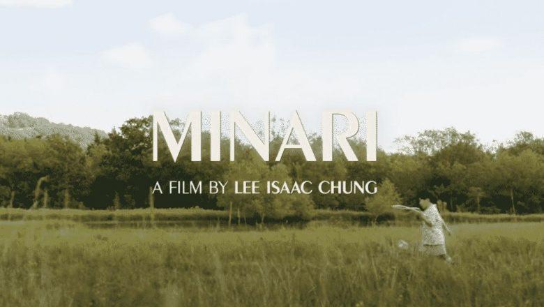 Minari Filmi Hakkında