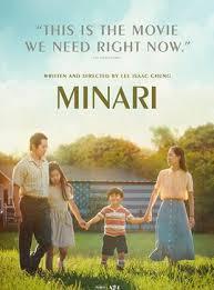 Minari Filmi