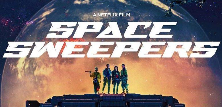 Space Sweepers Filmi Hakkında