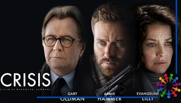 Crisis Filmi Hakkında (2021)