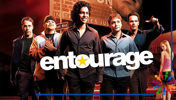 Entourage Dizisi Hakkında (2004)