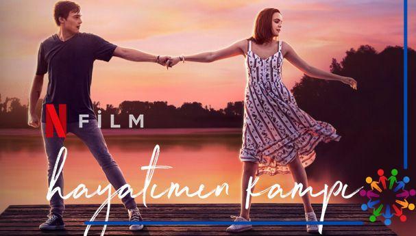 Hayatımın Kampı Filmi Hakkında, Konusu ve Oyuncuları