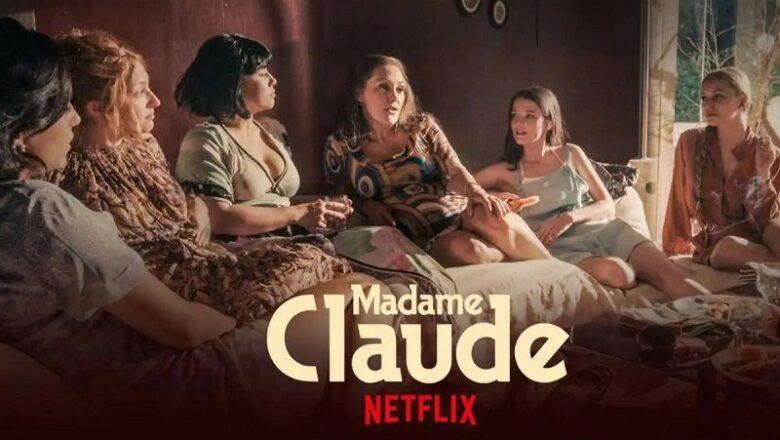 Madam Claude Filmi Yorumlar, Ekşi ve Sosyal Medya Tepkileri
