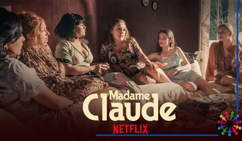 Madame Claude Filmi