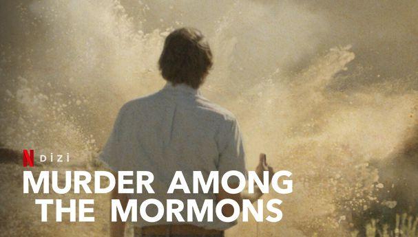 Murder Among the Mormons Belgeseli (2021)