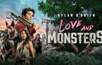 Aşk ve Canavarlar Filmi Konusu ve Oyuncuları