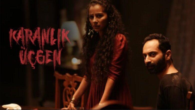 Karanlık Üçgen Filmi Hakkında, Konusu, Oyuncuları