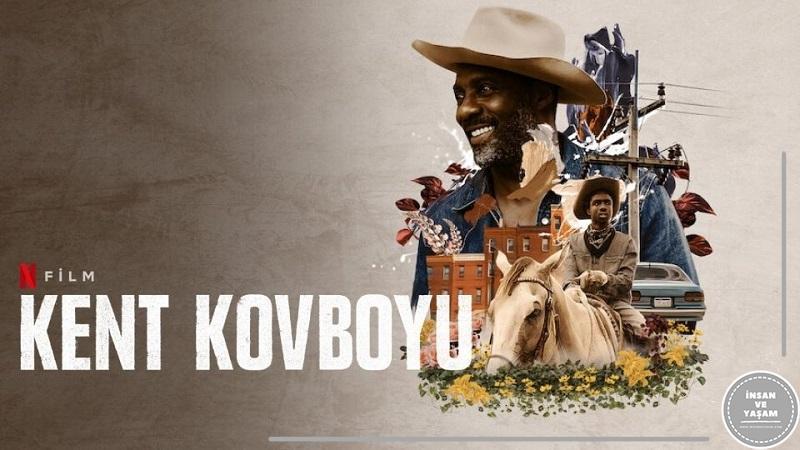 Kent Kovboyu Filmi
