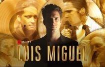 Luis Miguel Dizisi Konusu ve Oyuncuları