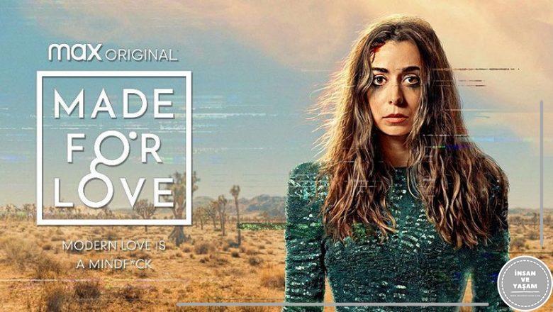 Made For Love Dizisi Konusu ve Oyuncuları