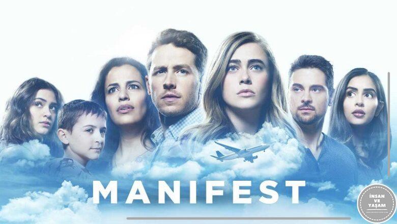 Manifest Dizisi Hakkında, Konusu ve Oyuncuları