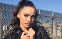 Nazlı Pınar Kaya Kimdir, Biyografisi