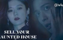 Sell Your Haunted House Konusu ve Oyuncuları