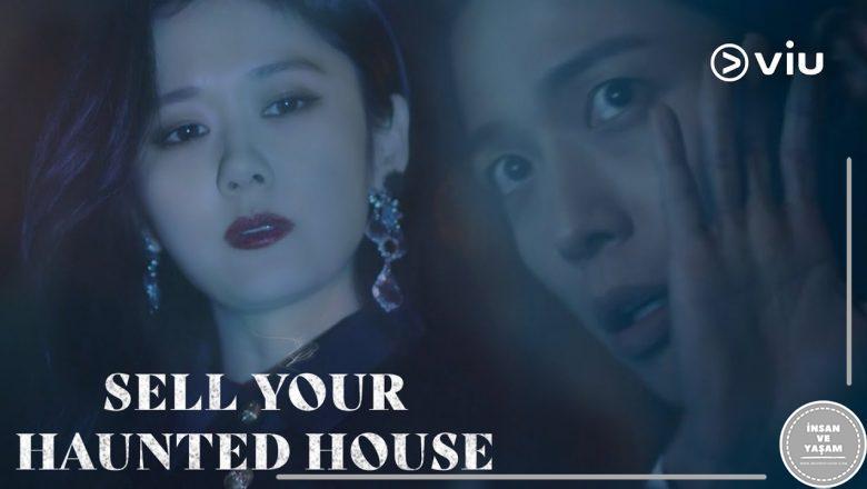 Sell Your Haunted House Konusu ve Oyuncuları