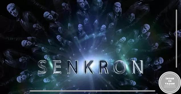 Senkron Dizisi Hakkında, Konusu ve Oyuncuları