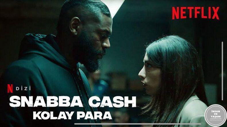Snabba Cash Kolay Para