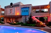 Alaçatı Marina Palace Otel, Yorumlar, Bilgiler