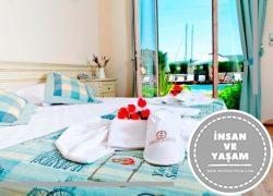 Alacati Marina Palace Hotel Resimleri 3.Resim