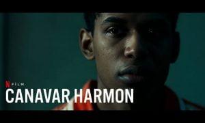 Canavar Harmon Filmi Konusu ve Oyuncuları | Netflix