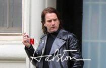 Halston Dizisi Konusu ve Oyuncuları | Netflix