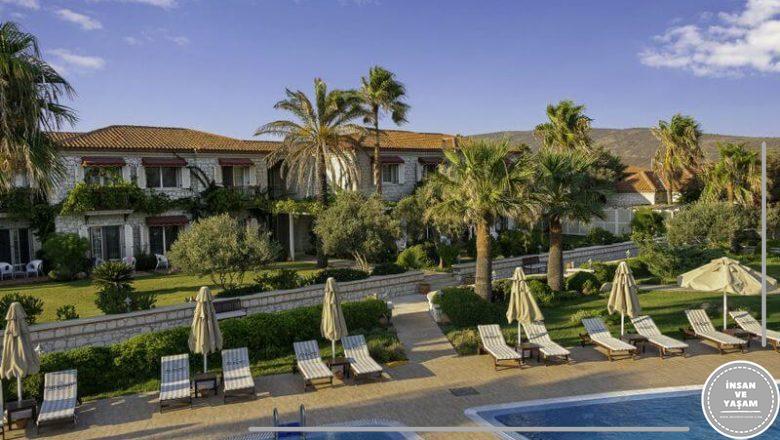 Kairaba Alaçatı Beach Resort Hotel | Detaylar ve Bilgiler